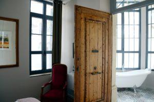 Galla Placidia - chambre Algayette